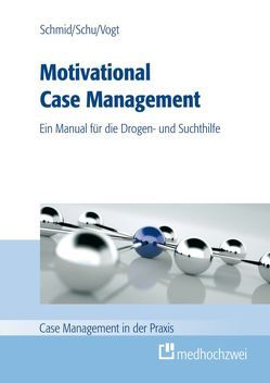 Motivational Case Management von Schmid,  Martin, Schu,  Martina, Vogt,  Irmgard