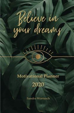 Motivational Planner 2020 – Softcoverversion von Wartusch,  Sandra