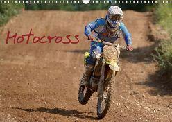 Motocross – Terminplaner (Wandkalender 2019 DIN A3 quer) von Dietrich,  Jochen