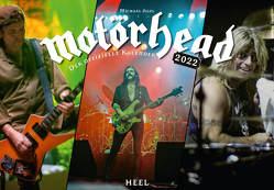 Motörhead 2022 von Agel,  Michael
