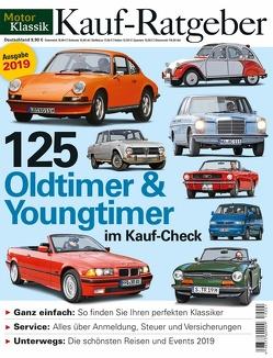 Motor Klassik Spezial – Oldtimer & Youngtimer