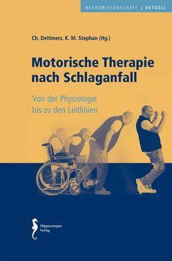 Motorische Therapie nach Schlaganfall von Dettmers,  Christian, Stephan,  Klaus Martin