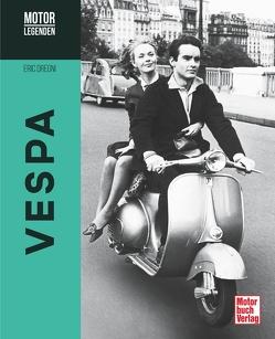 Motorlegenden – Vespa von Dregni,  Eric
