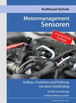Motormanagement Sensoren von Schneehage,  Gerald