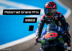 Motorrad Grand Prix 2022 – Kalender | MotoGP DIN A2 von Wobser,  Steve