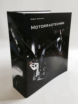 Motorradtechnik von Burkhard,  Robert