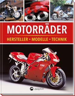 Motorräder von Heil,  Carsten