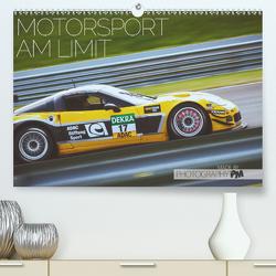 Motorsport am Limit 2020 (Premium, hochwertiger DIN A2 Wandkalender 2020, Kunstdruck in Hochglanz) von PM,  Photography