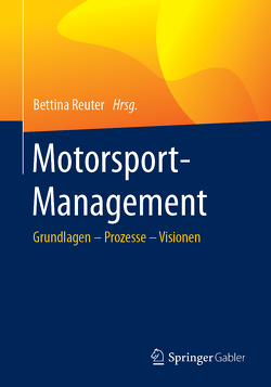 Motorsport-Management von Reuter,  Bettina