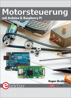 Motorsteuerung mit Arduino und Raspberry Pi von Ibrahim,  Dogan