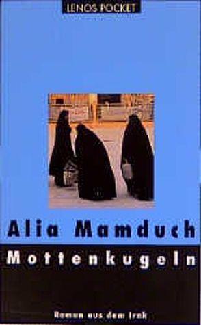 Mottenkugeln von Karachouli,  Regina, Mamduch,  Alia