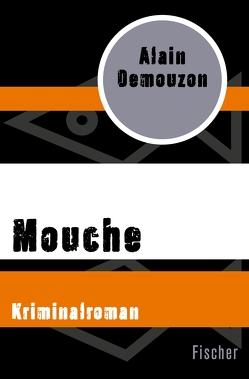 Mouche von Becker,  Heribert, Demouzon,  Alain