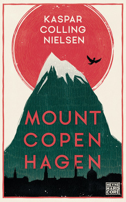 Mount Copenhagen von Frauenlob,  Günther, Nielsen,  Kaspar Colling