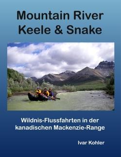 Mountain River Keele & Snake von Ivar Kohler