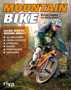 Mountainbike von Lopes,  Brian, McCormack,  Lee
