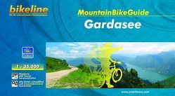 MountainBikeGuide Gardasee von Esterbauer Verlag