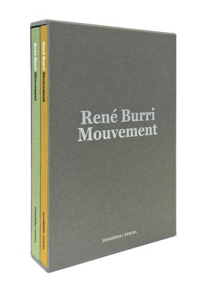 Mouvement von Burri,  René