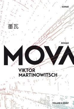 Mova von Martinowitsch,  Viktor, Weiler,  Thomas