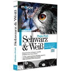 movavi Photo-Profi Schwarz & Weiß