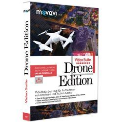 movavi Video Suite – Drone Edition