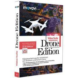 movavi Video Suite – Drone Edition