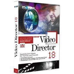 movavi VideoDirector 18