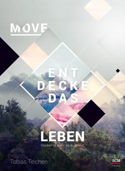Move – Entdecke das Leben von Teichen,  Tobias