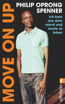Move on up von Spenner,  Philip Oprong