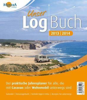 Movera: Unser Logbuch 2013/2014