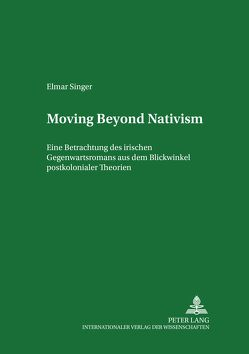 Moving Beyond Nativism von Singer,  Elmar