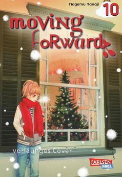 Moving Forward 10 von Nanaji,  Nagamu, Peter,  Claudia