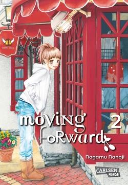Moving Forward 2 von Nanaji,  Nagamu, Peter,  Claudia