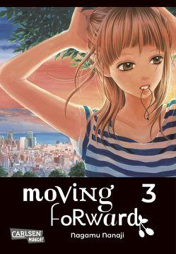 Moving Forward 3 von Nanaji,  Nagamu, Peter,  Claudia