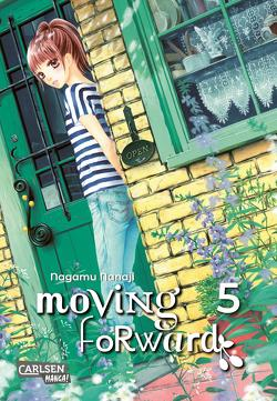 Moving Forward 5 von Nanaji,  Nagamu, Peter,  Claudia
