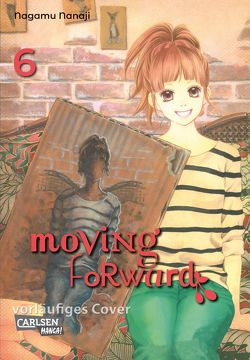 Moving Forward 6 von Nanaji,  Nagamu, Peter,  Claudia