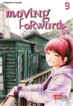 Moving Forward 9 von Nanaji,  Nagamu, Peter,  Claudia
