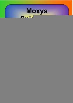 Moxys Spiel-Welt Band 1 von Kärcher,  Sandra, Schock,  Jörg