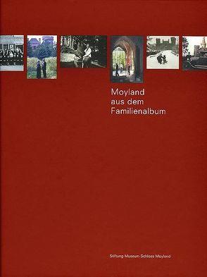 Moyland aus dem Familienalbum von Manheim,  Ron
