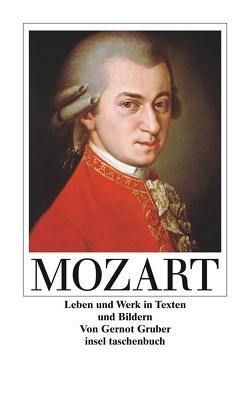 Mozart von Gruber,  Gernot