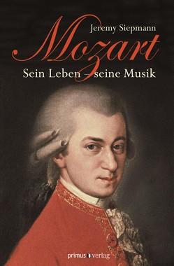 Mozart von Siepmann,  Jeremy