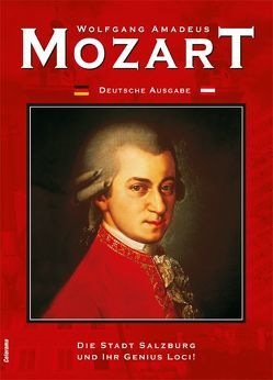 Mozart von Helminger,  Bernhard