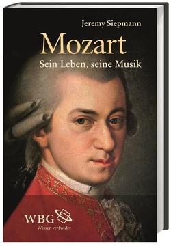 Mozart von Roman,  Veronika, Siepmann,  Jeremy