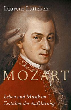 Mozart von Lütteken,  Laurenz
