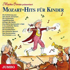 Mozart-Hits für Kinder von Simsa,  Marko