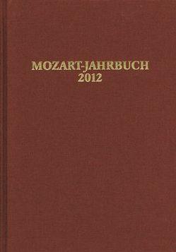Mozart-Jahrbuch / Mozart-Jahrbuch 2012