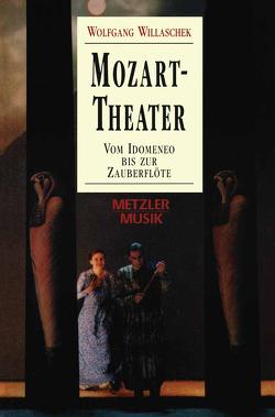 Mozart-Theater von Willaschek,  Wolfgang