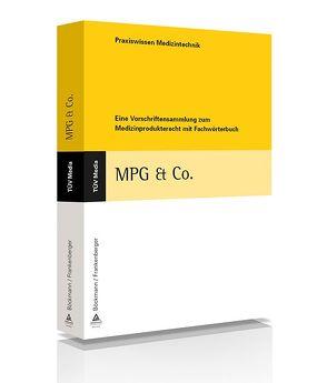 MPG & Co. von Böckmann,  Rolf Dieter, Frankenberger,  Horst