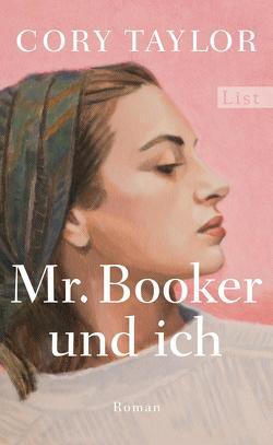 Mr. Booker und ich von Roth,  Sabine, Taylor,  Cory