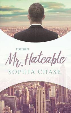 Mr. Hateable von Chase,  Sophia