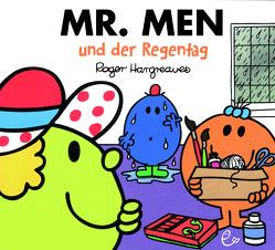 Mr. Men und der Regentag von Buchner,  Lisa, Hargreaves,  Roger
